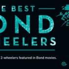 Best Bond Bikes Infographic