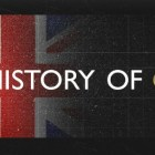 History of 007 Infographic