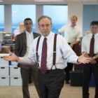 Win Oscar Nominated Margin Call On DVD
