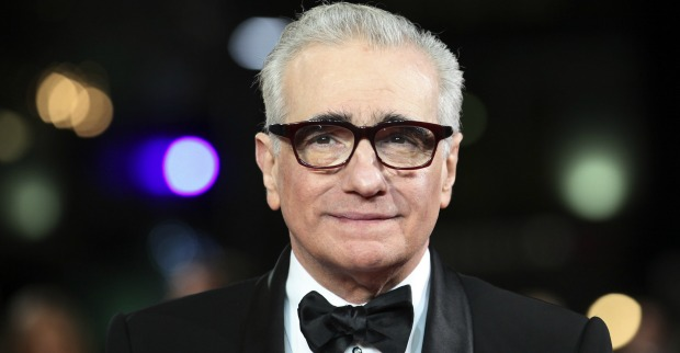 Image result for martin scorsese 2017