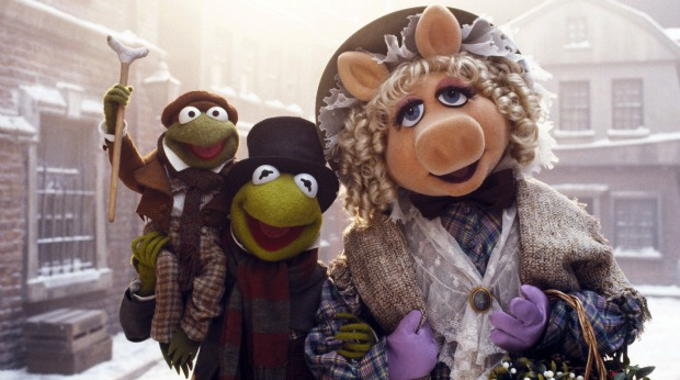 The Muppet Christmas Carol Review