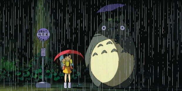 Studio Ghibili Classics to get a 25th anniversary UK cinema release