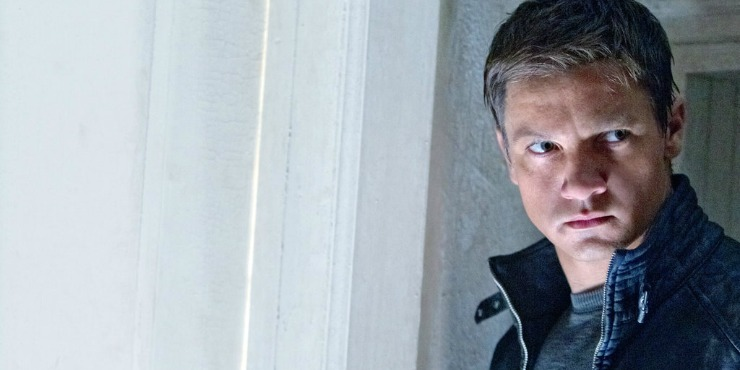Film Review – The Bourne Legacy (2012)