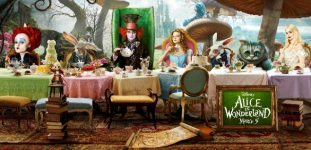 Disney Plan To Go Back To Wonderland For Alice Sequel