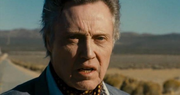 Christopher Walken 's Career in Pictures