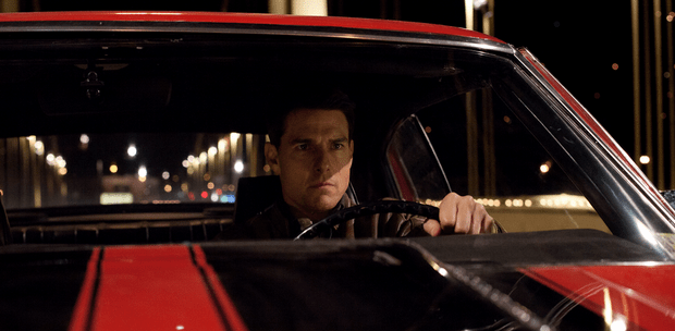 Don't Mess With Jack, Watch 6 New clips For Jack Reacher