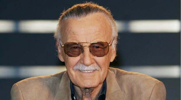 True Believers! Stan Lee Is 90 Years Old Happy Birthday Stan!