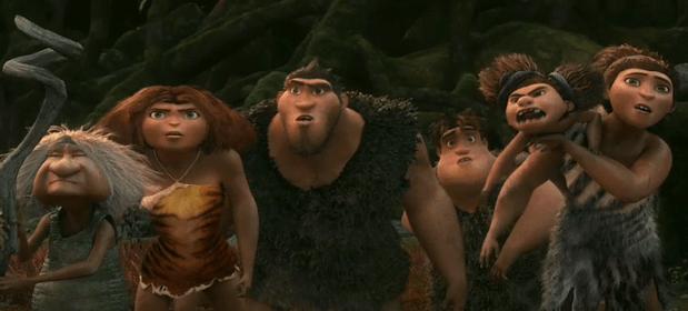 Da Da Dah! The New The Croods Trailer