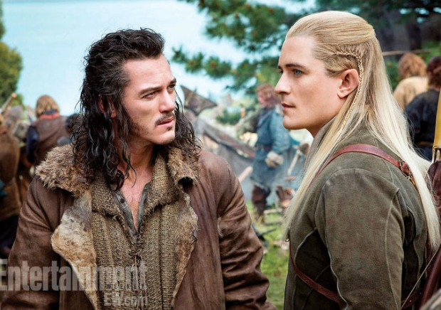 The Final Hobbit Movie Now The Hobbit: The Battle Of The Five Armies