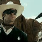 The Lone Ranger Goes Japanese In New International Trailer