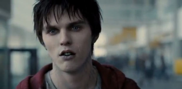 Welcome To R's World With The First 4 Minutes Of Warm Bodies
