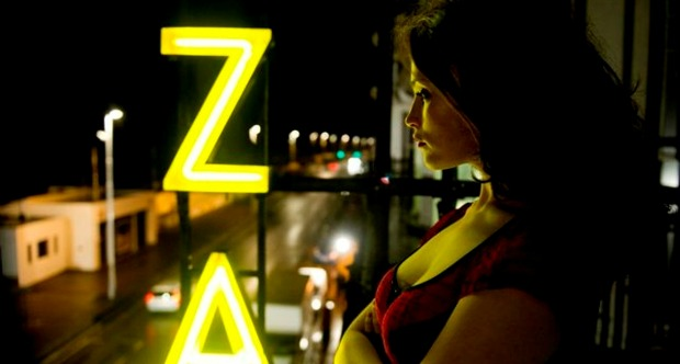 GFF 2013 – Vampires On The Run In UK Trailer For Byzantium