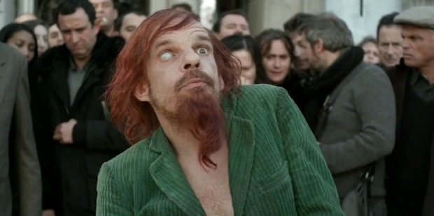 Holy Motors Blu-Ray Review