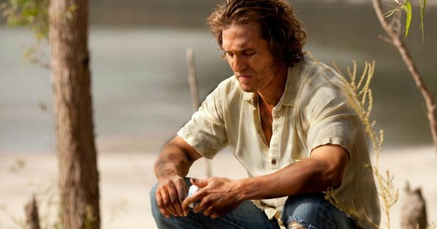 Matthew McConaughey Name Is 'Mud' First Trailer For Mud