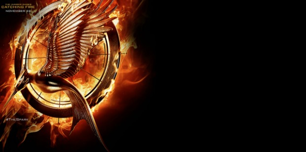 The Revolution Begins With New The Hunger Games: Catching Fire Images