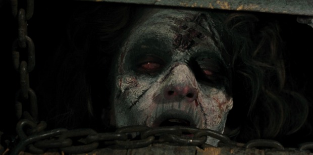 Watch The Short That Made The Legend Sam Raimi's Within The Woods