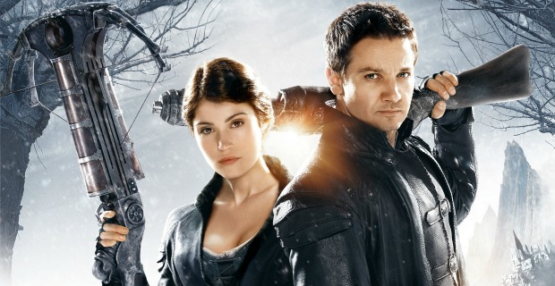 New Clips & TV Spots For Hansel And Gretel Witch Hunters