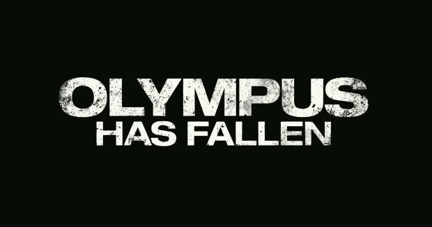 Win Gerard Butler's Olympus Has Fallen On DVD
