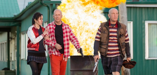 OAP's With Attitude Red 2 Releases First Trailer