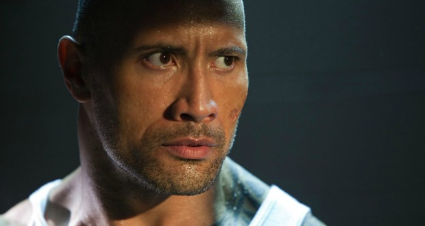 Dwayne Johnson Lays The Smackdown In New Snitch Trailer &TV Spot