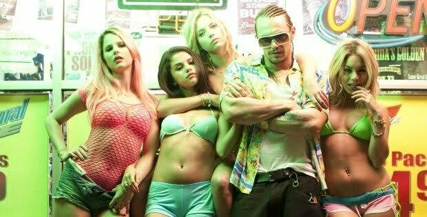 Girls Gone Bad Spring Breakers Set For August UK Home Release