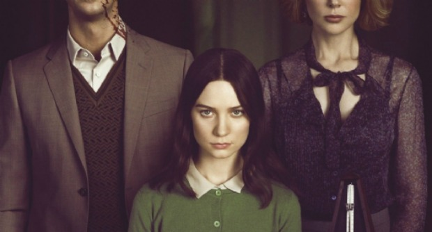GFF2013 – New Trailer And Clip For Park Chan-Wook's Stoker