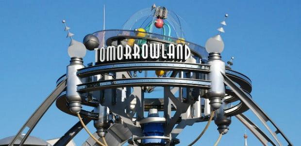 Brad Bird's 1952 Officially Now Called Tomorrowland
