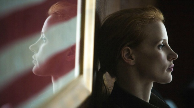 Win a copy of Zero Dark Thirty on Blu-ray – available to own on Blu-ray and DVD 10th June