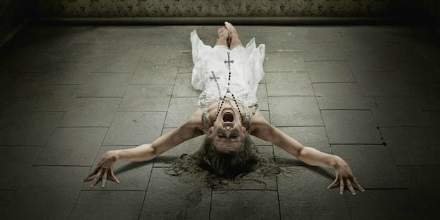 Possess Yourself To Watch UK Trailer For The Last Exorcism Part 2