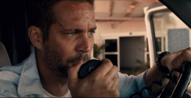 SXSW 2013 – Watch Paul Walker Protect His Newborn In Hours Trailer