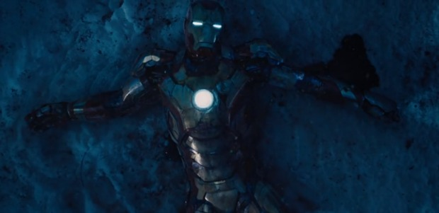 Iron Man 3 Teases With 2 Superbowl TV Spots