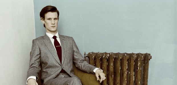 Matt Smith To Take Lead In Ryan Gosling's Directorial Début?