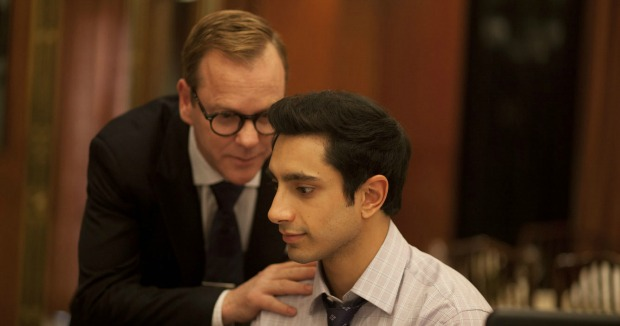 Have You Picked A Side? Watch Trailer For The Reluctant Fundamentalist