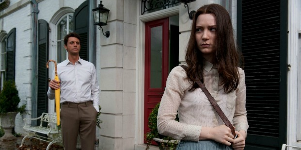 Meet The Stokers In New Stoker Featurette & New Clip