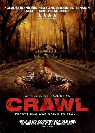 Win A Crawl Signed Poster And DVD or Blu-Ray