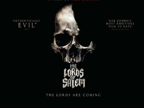 Win The Lords Of Salem On DVD
