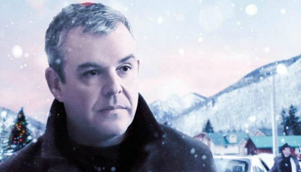 Win Boxing Day On DVD Staring Danny Huston