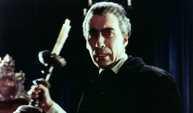 Watch New Clip & Featurette For Terrence Fisher's Dracula Re-Release