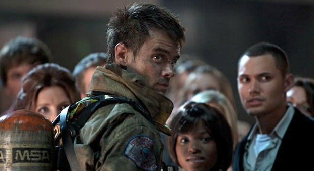 JOSH DUHAMEL – CAREER IN PICTURES (Fire With Fire Feature)