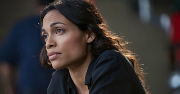 ROSARIO DAWSON – THE RISE AND RISE (Fire With Fire Feature)