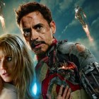IRON MAN 3, London Press Conference – 17th April, 2013