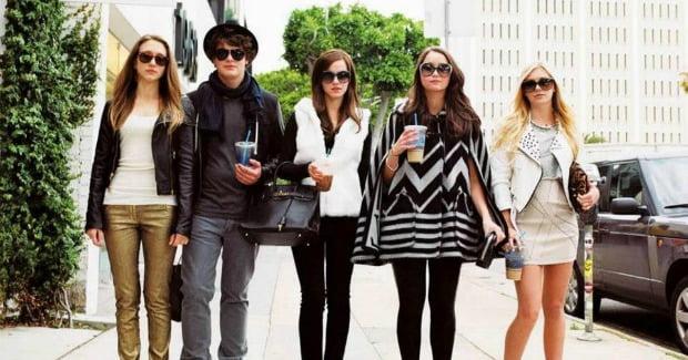 Let's Go Shopping, Watch Sofia Coppola's The Bling Ring Teaser Trailer