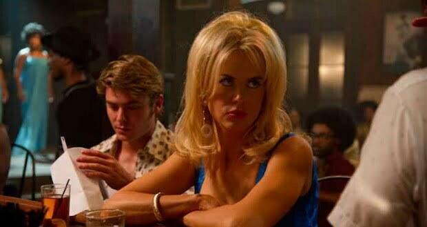TOP 10 – Nicole Kidman films (The Paperboy Feature)