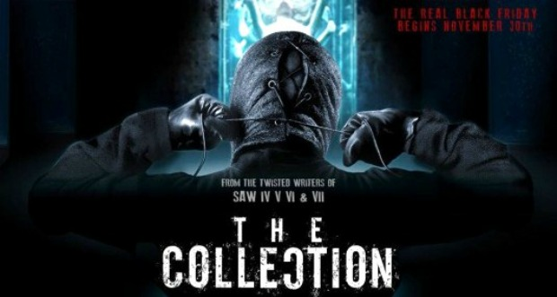 Win The Collection On DVD