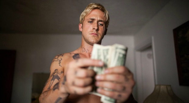 The Place Beyond The Pines Review