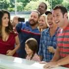Summer Is Doomed Adam Sandler Is Coming With Grown Ups 2 Trailer
