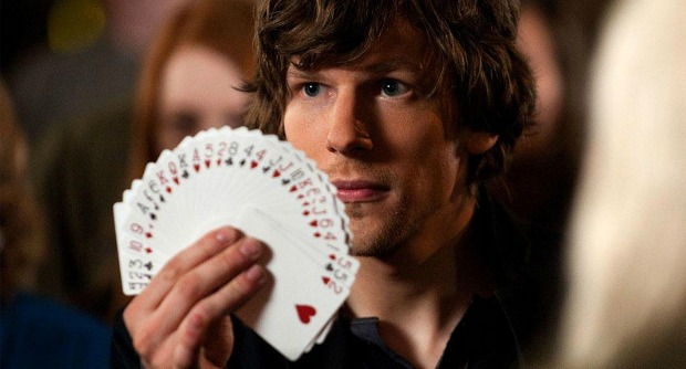 Do You Beleive In Magic? Watch New Now You See Me Trailer 2