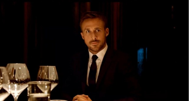 Interesting Facts About Only God Forgives