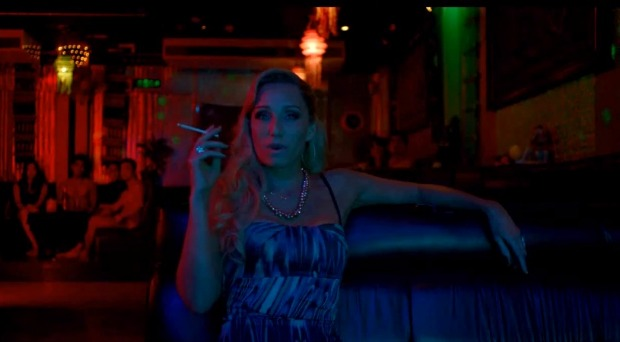 Cannes 2013 – Watch 2 Very Intense Only God Forgives Trailers