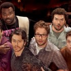 Who'll Get The Milky Way? Watch Green Band Trailer For This Is The End